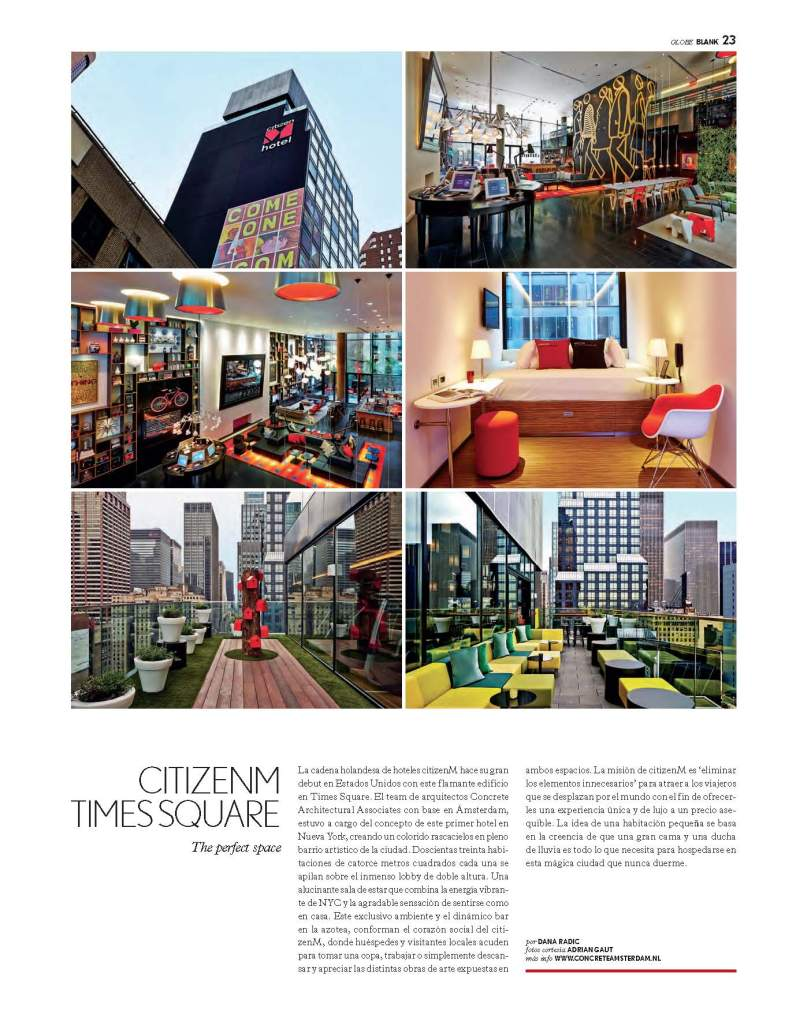 02 CitizenM Times Square | Blank 78