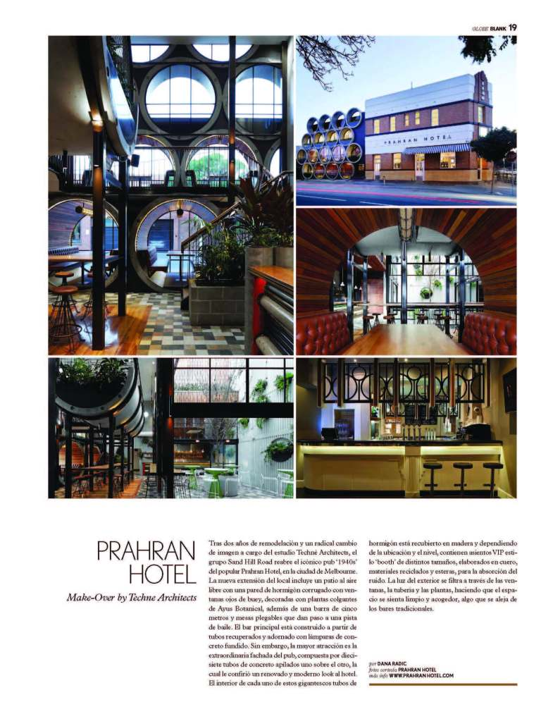 02 Prahran Hotel | Blank 77