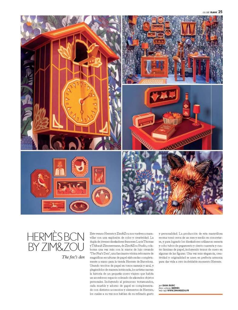 04 Hermes by Zim&Zou | Blank 78