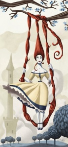 2_Rapunzel
