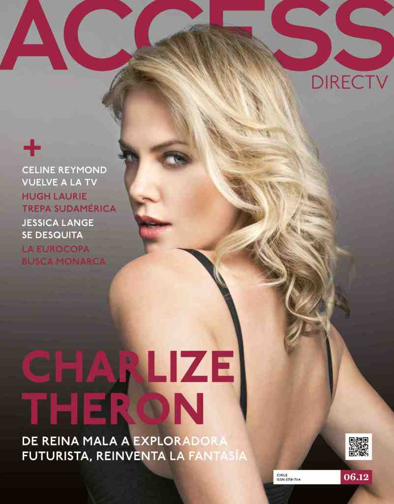 Access Magazine (DirecTV) - Jun 2012