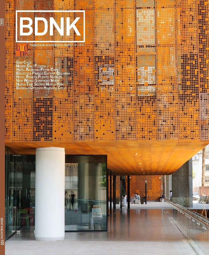 BDNK 01 - COVER