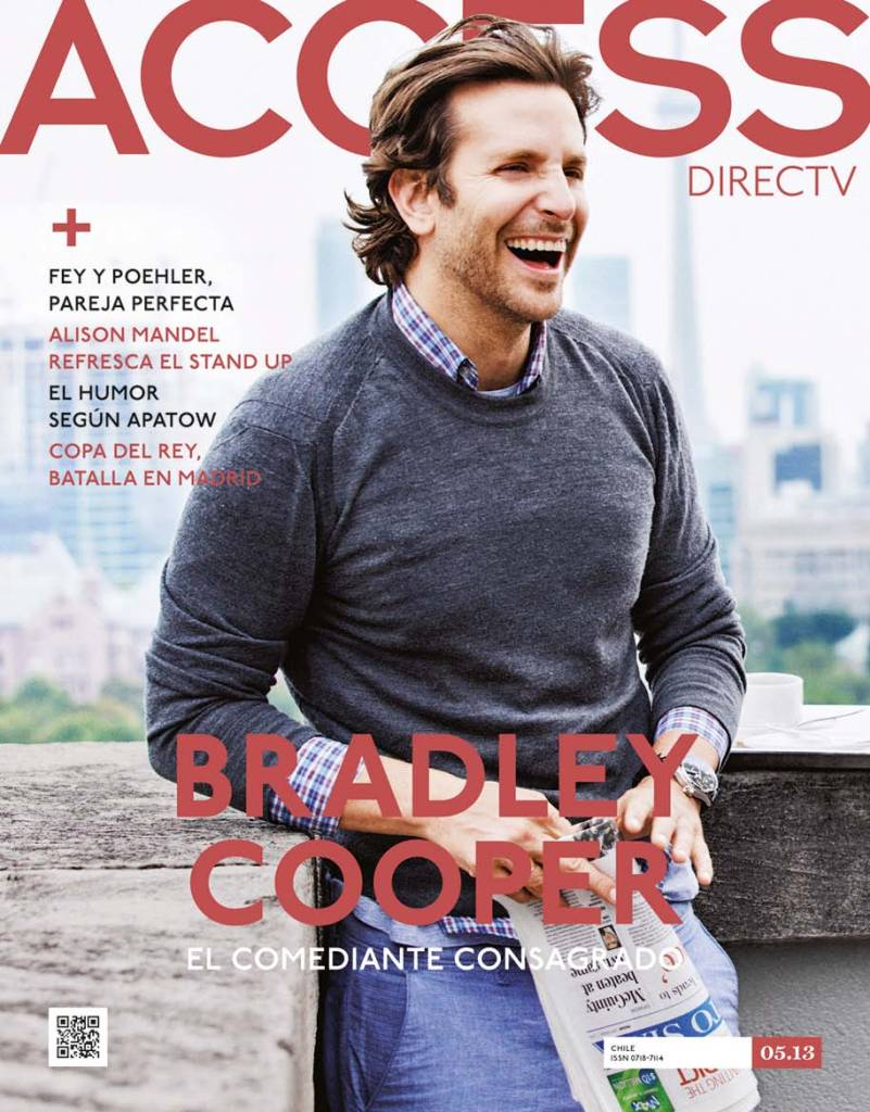 COVER ACCESS MAY 2013