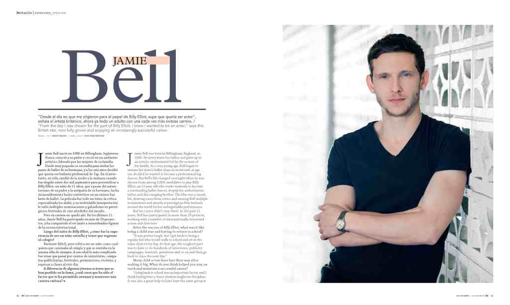 01 Jamie Bell - In Nov 2011