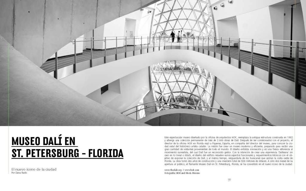 MUSEO DALI - FLORIDA 1