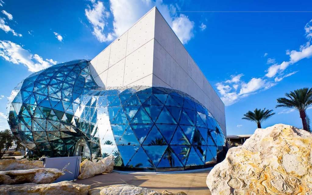 MUSEO DALI - FLORIDA 4
