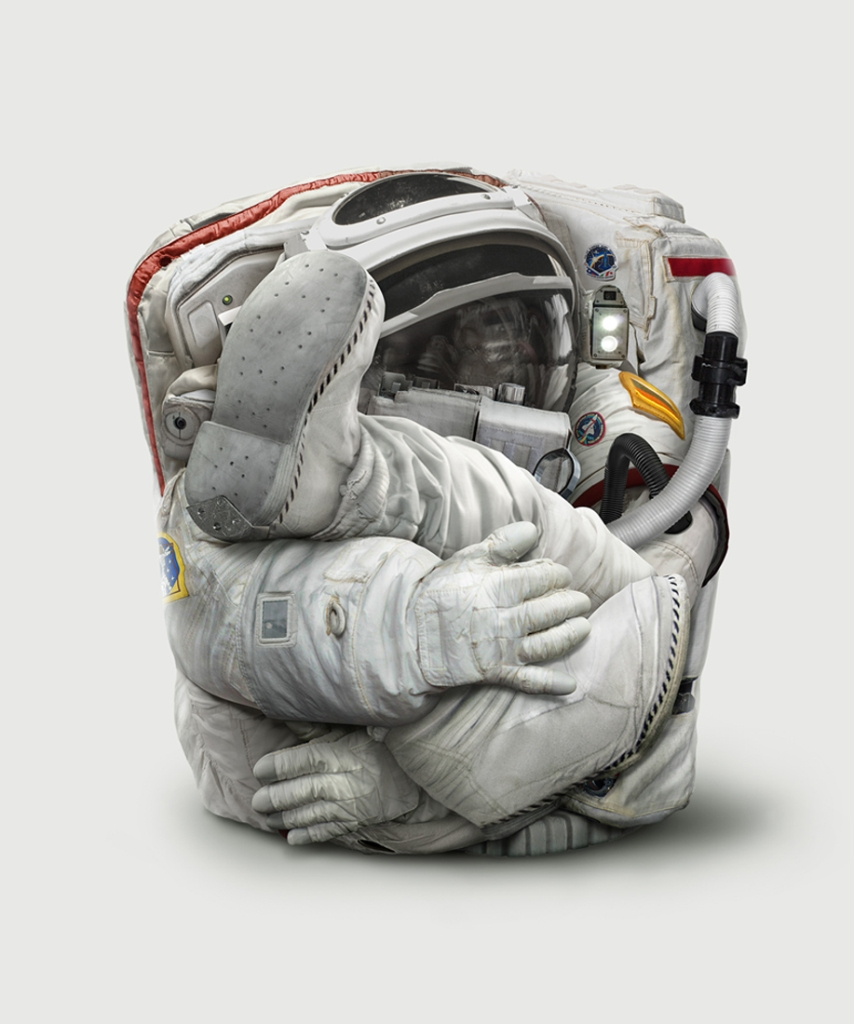 Play-Doh - Astronauta : DDB Chile - April 2015