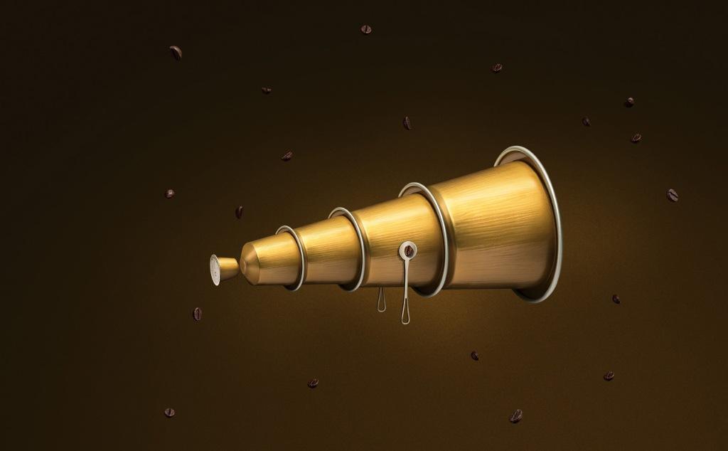 Telescope+Cups