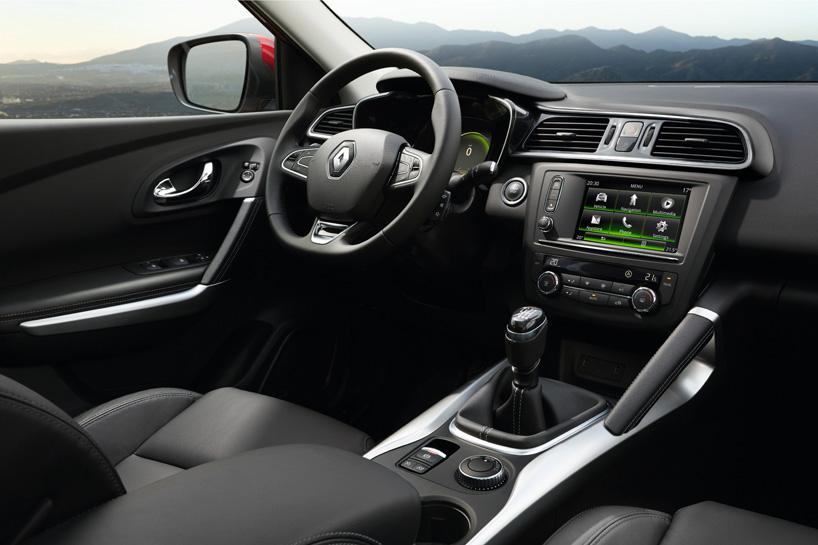 05 Renault Kadjar