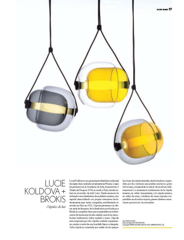 03 Blank 75 | Lucie Koldova