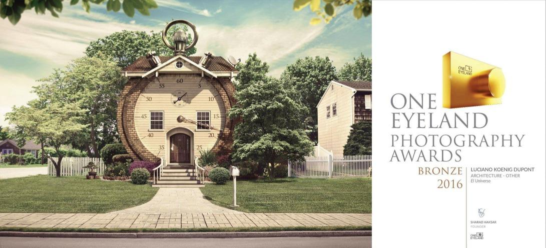 Chronometer House 07